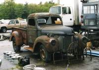 International harvester k-series. Photos and comments. www ...