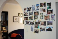 21+ Creative Picture Wall Ideas and Photos for 2017 ...