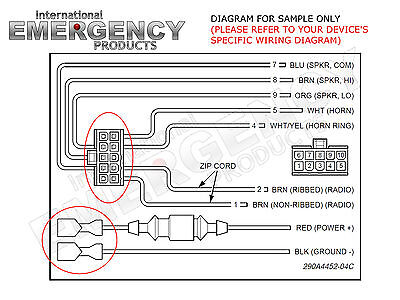Wiring Diagram Moreover Federal Signal Siren Pa300 Wiring Diagram On