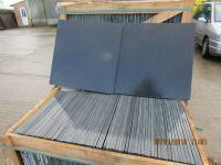 NATURAL Black Slate Paving Garden Patio Slabs 15m2 ...