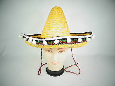 95 Sombrero Hats Mariachi Mexican Hats Party City