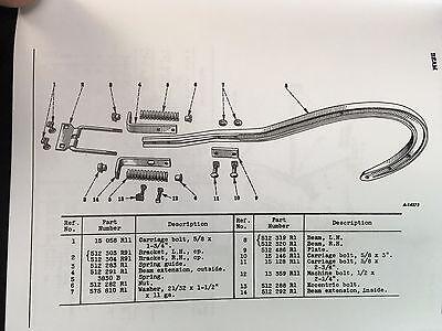 Farmall Cub Plow Parts Diagram Online Wiring Diagram