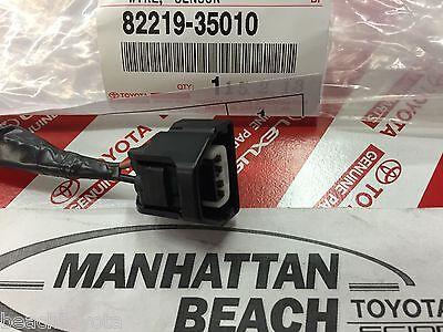 GENUINE TOYOTA KNOCK Sensor Wire Harness 30L V6 4Runner T100 Pickup