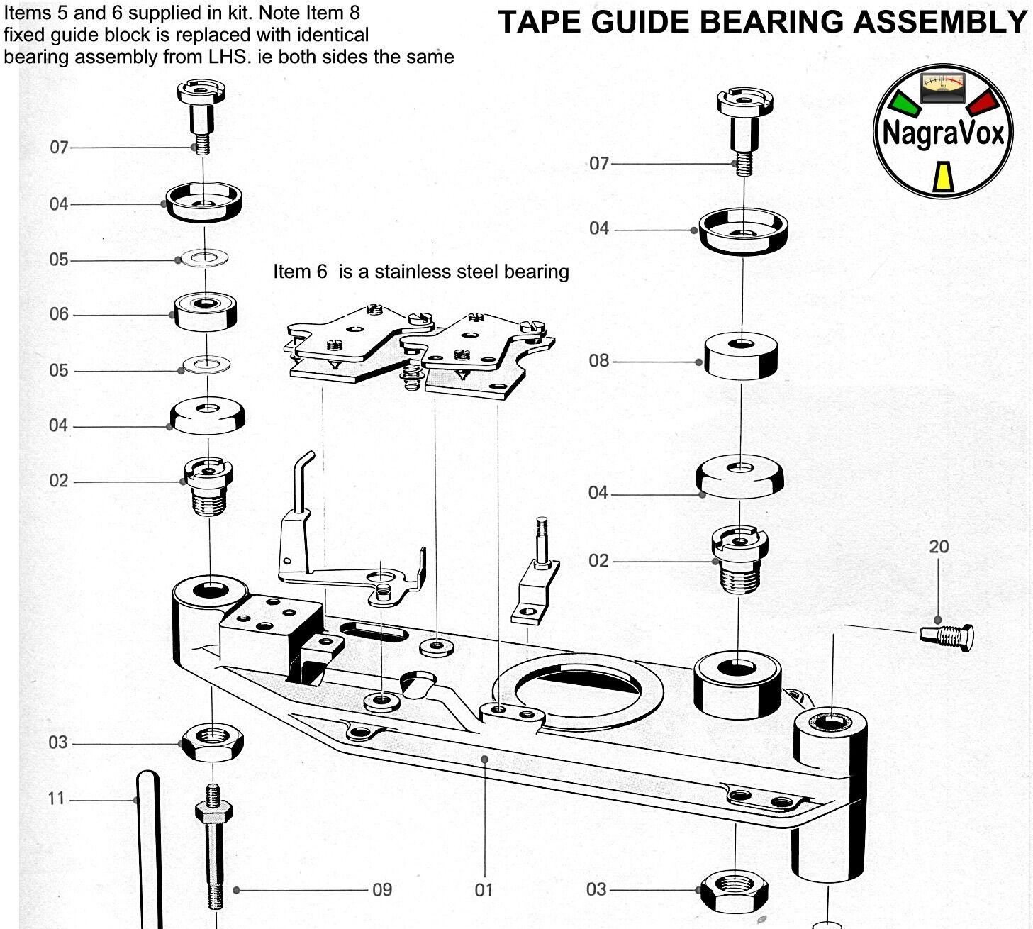 revox a77 a 77 a 77 tape recorder service diagrams