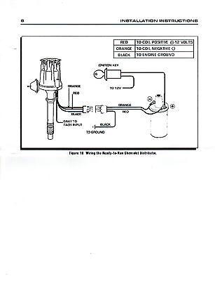 Ford 390 Distributor Wiring Wiring Diagram