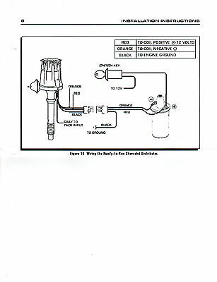 Hei Distributor Wiring Diagram For Ford 289 Online Wiring Diagram