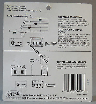 Atlas Switch Wiring Wiring Diagram