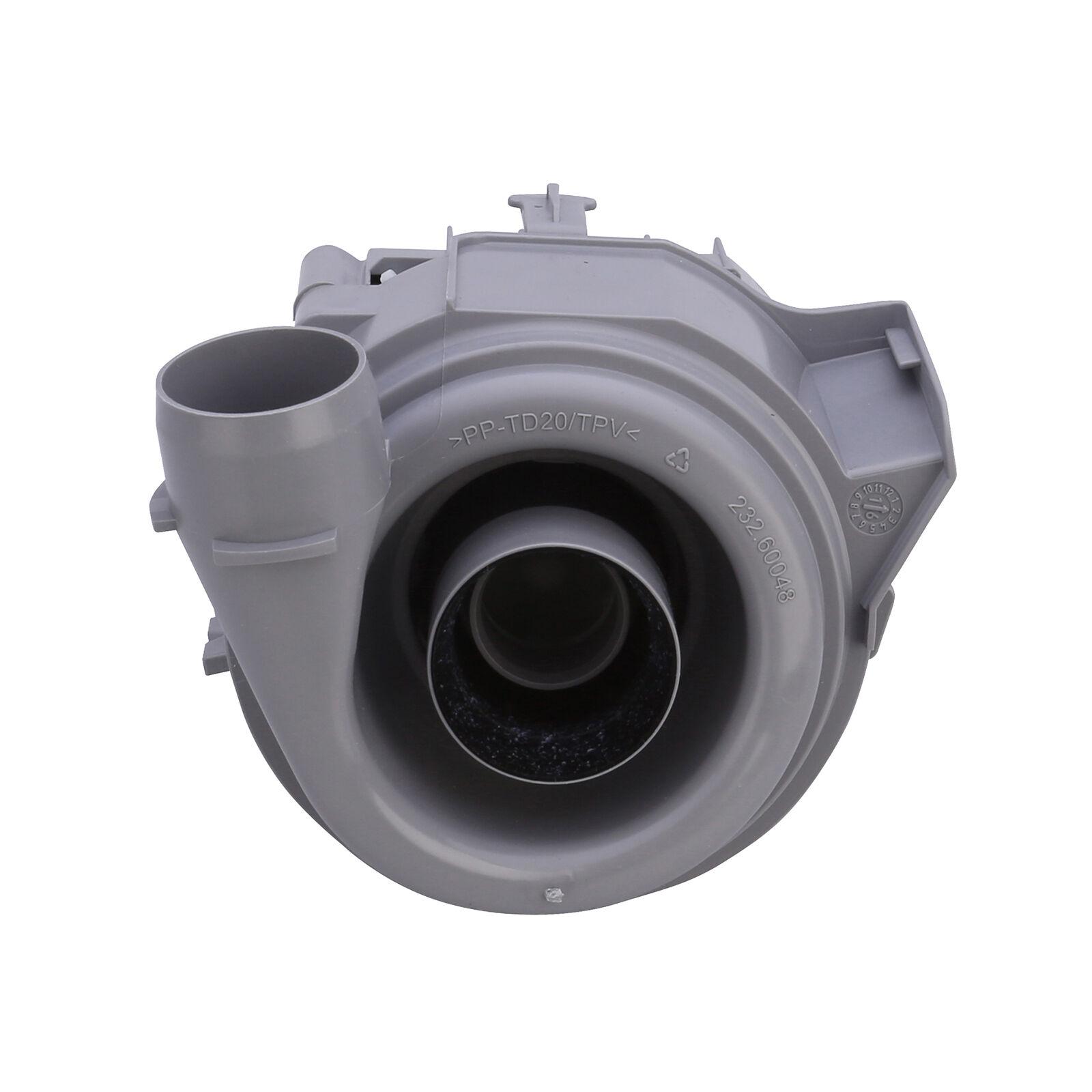 Bosch Neff Siemans Dishwasher Combined Heater Heat Pump