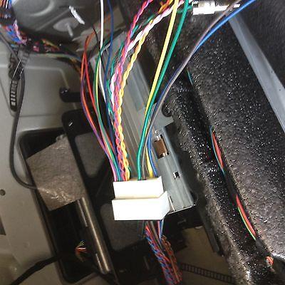 BMW E90/F10/F20/F30 HI Fi AMP Connector Harness - $6000 PicClick