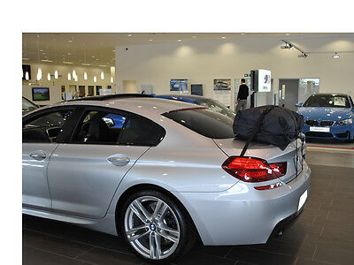 Bmw 6 Series Gran Coupe Roof Boxroof Rack Luggage Rack