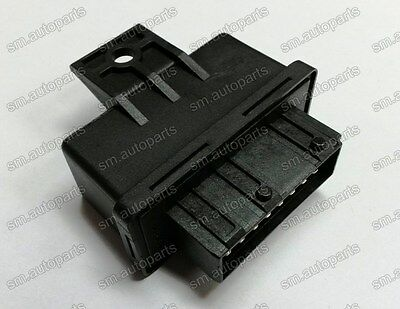ABS Fuel Double Relay Fit Peugeot 106 206 207 306 308 405 406 605