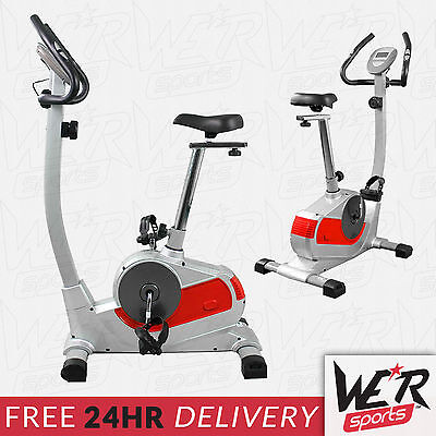 PREMIUM MAGNETIC EXERCISE Bike Gym Fitness Cardio Workout Weight - gym workout for weight loss