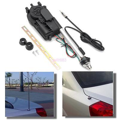 POWER ANTENNA AM FM Radio Mast Replacement Kit For BMW E30 325i E28