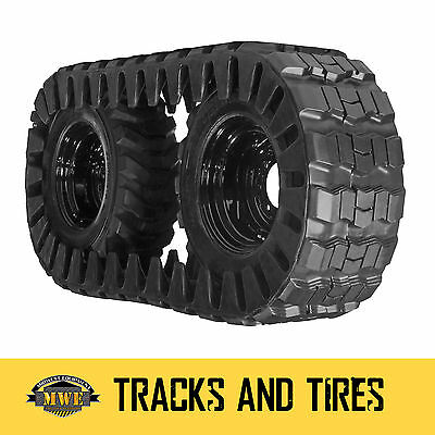 NEW HOLLAND LS180 Over Tire Track for 12-165 Skid Steer Tires