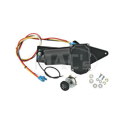 WINDSHIELD WIPER MOTOR Kit - All Ford  Mercury Models 49-26426-1