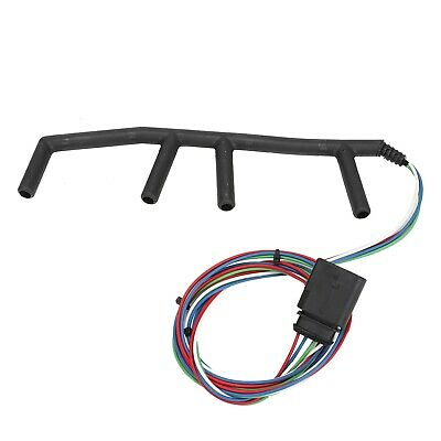 VW 4 WIRE Glow Plug Wiring Harness Genuine New Mk4 Golf Jetta Beetle