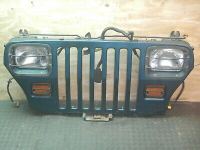 JEEP YJ GRILL 87-95 Wrangler factory grille - $14999 PicClick