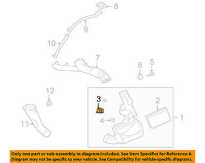 JAGUAR OEM 07-09 XKR-Mass Air Flow Sensor MAF C2C7636 - $22773