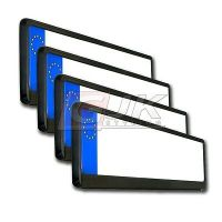 Number Plate Holders, Body & Exterior Styling, Car Tuning ...