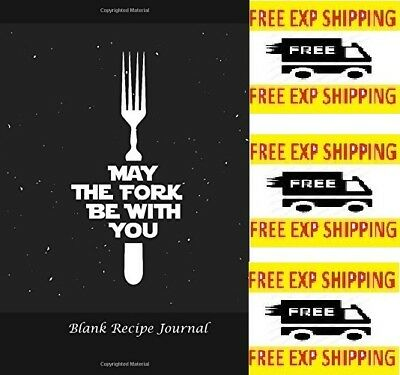 BLANK RECIPE JOURNAL by Inspirational Journals Cooking Paperback - recipe journals