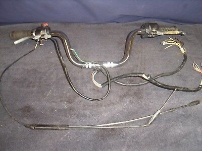 1975 Honda Cb360t Wiring Harness Electronic Schematics collections