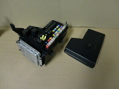 02-05 DODGE RAM Truck 56049680AC TIPM Totally Integrated Power