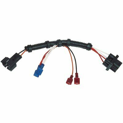 SET CONNECTOR IGNITION Coil Wire harness Fits LT1 TPI TBI GM Camaro