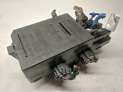 2003-2006 FORD EXPEDITION Navigator Fuse Box 2L1T-14A067-AN Relay