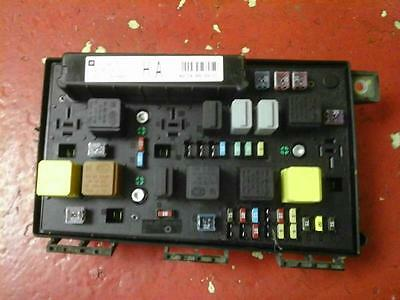 Fuse Box On A Vauxhall Astra 2004 Wiring Diagram