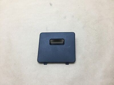 NISSAN VERSA DASH Fuse Box Door Panel Cover Trim 2007 2008 2009 2010