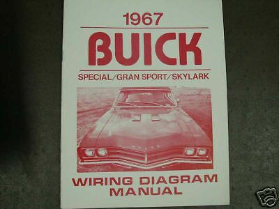 1967 Buick Special Wiring Diagram Wiring Schematic Diagram