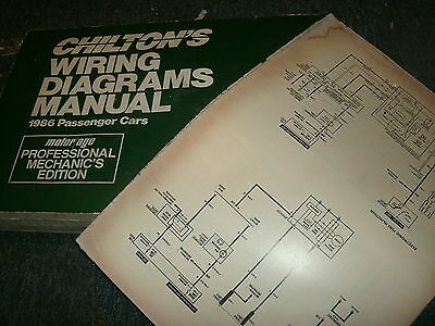 1990 FORD MUSTANG Gt Lx Oversized Wiring Diagrams Schematics Sheets