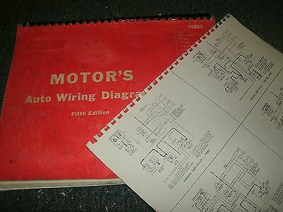 FORD 1964 THUNDERBIRD Wiring Diagram Manual 64 - $1199 PicClick