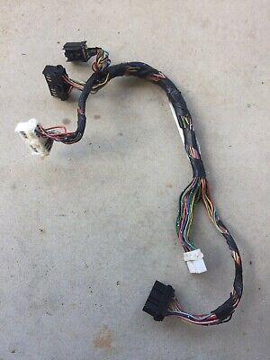 S13 Ka24e Wiring Harness Cluster Wiring Diagram