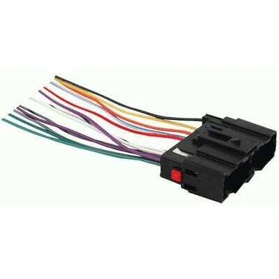 METRA 70-7303 WIRING Harness for Select 2008-Up Hyundai/Kia Vehicles