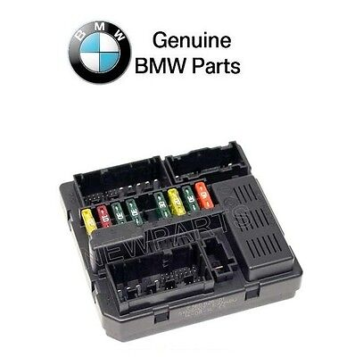 BMW E83 X3 Fuse Junction Power Box Relay Distribution 8364542 Oem A