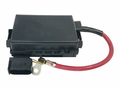 HIGH VOLTAGE POWER Fuse Box For 1998-2003 VW Beetle 2002 1999 2000