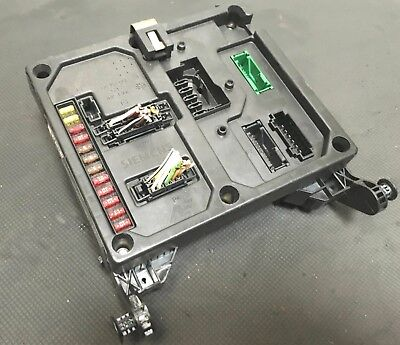 Ford Galaxy Fuse Box Removal Online Wiring Diagram