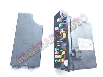 2010 Pt Cruiser Fuse Box - Wiring Diagrams Wire