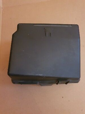 PEUGEOT 206 FUSE Box Cover 9640866580 - £900 PicClick UK
