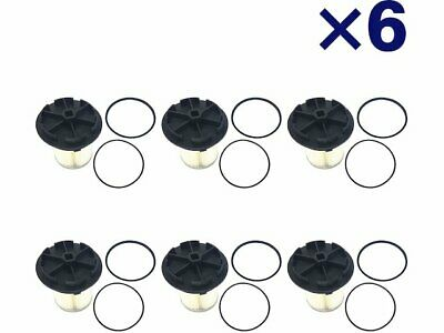 REPLACEMENT 63SP42J FUEL Filter Kit Fits 1995-1996 Ford F250 73L V8