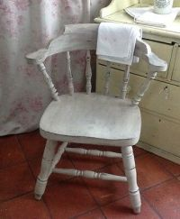 antique occasional dining chair  8.00 - PicClick UK