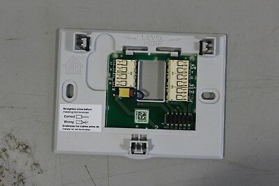 Honeywell Thermostat Backplate Thermostat Manual