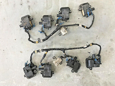 97-98 LS1 LS6 Coil Packs  Wiring Harnesses Camaro Corvette Firebird
