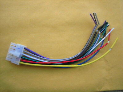 Phase Linear Uv8020 Wiring Harness Phase Linear Uv8, Phase Linear