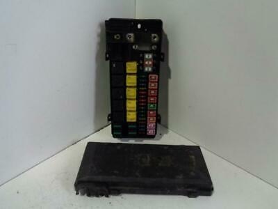 FUSE BOX YQE103800 -01 Land Rover Discovery 2 25 Td5 Man ref478