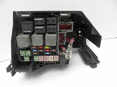 FORD GALAXY VW Sharan Seat Alhambra CENTRAL FUSE BOX S108152001D