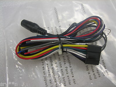 NEW DUAL Wire Harness XDMAR6720 - $1650 PicClick
