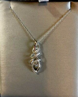 ZALES DIAMOND PENDANT- New In Box!! - $5000 PicClick
