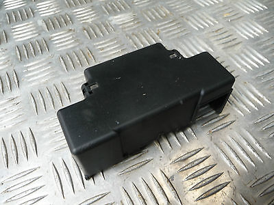 VAUXHALL ASTRA H 04-10 Zafira B 05-14 Fuse Box Relay Lower Lid